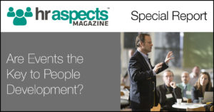 Are Events the Key to People Development?